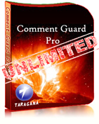 Comment Guard Pro Unlimited