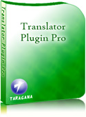 Translator Plugin Pro